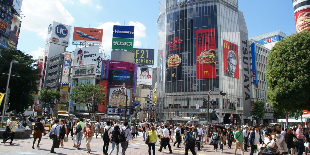 行ってみたい都道府県_4位東京都