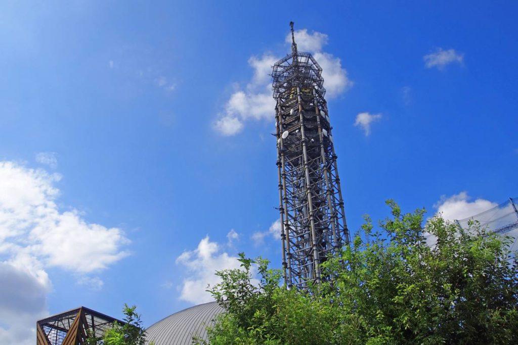 タワーランキング スカイタワー西東京
