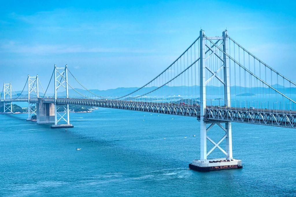 タワーランキング 備讃瀬戸大橋