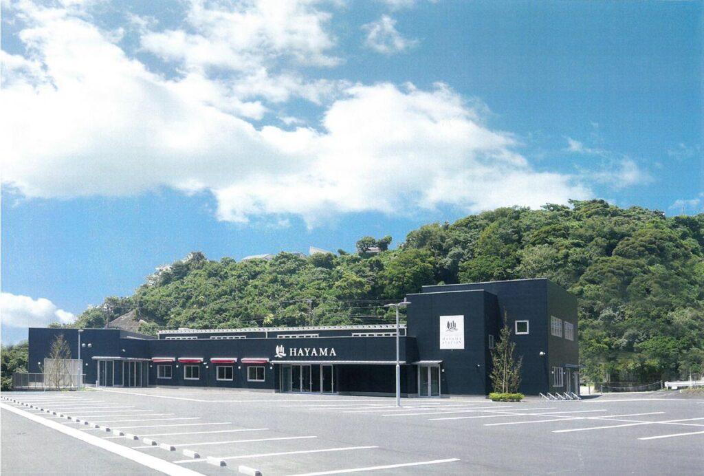 アンテナショップ ショッピングプラザ HAYAMA STATION(葉山ステーション)