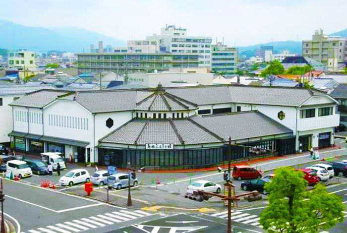 アンテナショップ 島根県物産観光館